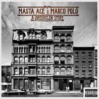 Masta Ace & Marco Polo - A Breukelen Story [New Vinyl]