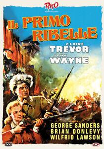 The Primo Rebel DVD Dynit Rko