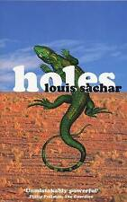 Holes by Louis Sachar (Paperback, 2000)