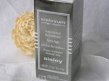 Sisley - For Men - Global Revitalizer - Anti - Age - 50ml - Brand New & Boxed x