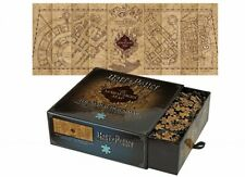 Harry Potter Jigsaw Puzzle Marauders Map Noble Collection