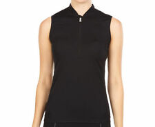 Jersey Sleeveless Cycling Casual T-Shirts and Tops