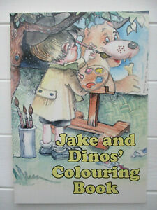 Jake and Dinos' Colouring Book-Jake and Dinos Chapman Whitechapel Art Gallery