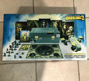 Borderlands 3 Diamond Loot Chest Collector's Edition PS4 (Playstation 4, 2019)