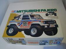 1984 - 58044 Tamiya Mitsubishi Pajero 1/10 RC NIB