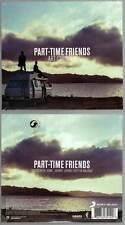 "PART-TIME FRIENDS ""Art Counter"" (CD EP Digipack) 2014 NEUF"