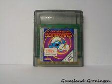 Nintendo Gameboy Color & GBA Game: Le Schtroumpfs (De Smurfen) (FAH)
