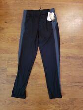 C9 Champion Training Pants Black Gray Athletic Pockets boys size M 8/10