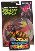 Transformers Deluxe Fuzors Beast Wars Injector 1997 Action Figure NEW Kenner C9