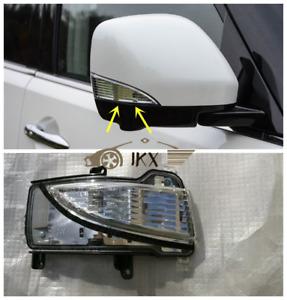 RH Rear View Mirror Trun Signal Lamp l For Infiniti QX56 2011-13/QX80 2014-18