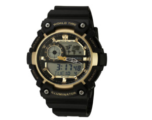 CASIO Gent's Watch AEQ-200W-9AVDF 1 Year Warranty