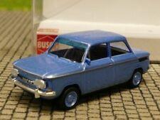 1/87 Busch NSU 1000TT blaumetallic 48416