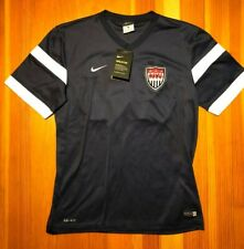 Nike Nw Nationals Soccer Jersey Nwt Men's Medium 893901-410 #26