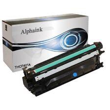 Toner compatibile Ciano per HP Color LaserJet Pro CF401A M250 M252n M270 M277n