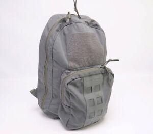 Blue Force Gear Jedburgh Pack Wolf Gray DAP-PACK-05-WG 3 Day Assault Bug Out Bag