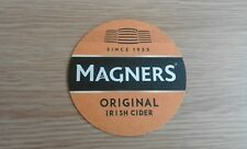 Magners Original Irish Cider Beermat