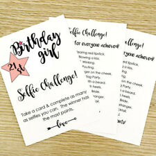 buy birthday party games and activities for adults ebay