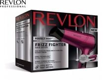 Revlon RVDR5229UK 2200 Watt 2 Speed Frizz Fighter Hair Dryer Original /Brand New