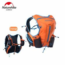 Naturehike Running Hydration Backpack Rucksack Water Pack Bag Cycling Sports 12L