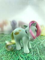 My Little Pony G1 Sunlight Vintage Toy Hasbro 1983 Collectibles MLP *