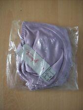 Bra Triumph Ladyform Soft W Wired Minimiser Bra Light Purple Size 40 E New +Tags