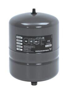 Grundfos GT-H-8 PN10 Pressure Tank part number 96526321