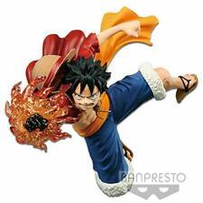 Banpresto. One Piece Figure Monkey D. Luffy GxMateria Japan Manga Figur