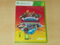 Skylanders Superchargers Xbox 360 Game Software Only UK PAL **FREE UK POSTAGE**