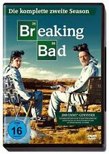 Breaking Bad - Staffel 2 (2010)