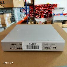 Cisco Meraki MS220-8P