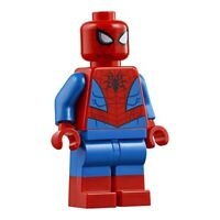 LEGO Spider-Man Minifigure sh536 From Super Heroes Set 76113 76114 76115