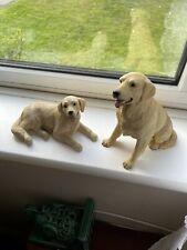 More details for golden labradoe retriever dog ornament