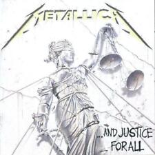And Justice For All von Metallica (1988)