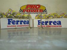FERREA VALVES 1.94 1.6 FORD 302 WORLD WINDSOR JR HEAD