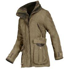 Baleno Ascot 4 Seasons Jacket Size UK 18 (2XL) Light Khaki Women's Coat Ladies