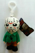 Jason Voorhees Cinema Of Fear Creepy Cuddlers Mezco Keychain - Horror - NEW