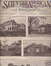 1908 Scientific American Supp December 26 Wolf Spiders