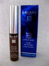 Orlane ROUGE A LEVRES FLUIDE # 14 CHATAIGNE Fluid Lip Color .2 oz -  NIB @