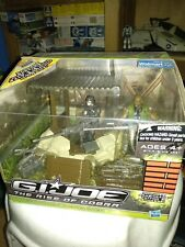 Hasbro G.I. Joe Rise of Cobra Outpost Defender Walmart Exclusive