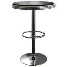 AmeriHome Soda Fountain Style Bar Table SFTABLE by New Buffalo NEW