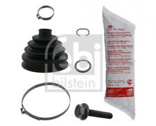 Faltenbalgsatz, Antriebswelle für Radantrieb Vorderachse FEBI BILSTEIN 01171