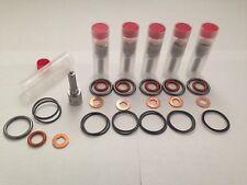 90hp Performance Injector Nozzles Set dodge cummins 03-04 5.9