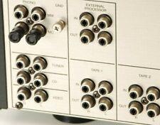 Livingstereo caps-cinch RCA tapas de cierre Tuning