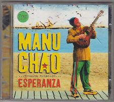 MANU CHAO - esperanza CD