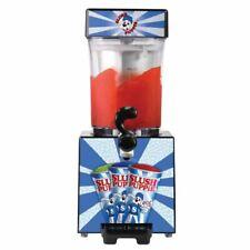 Commercial Cold & Frozen Beverage Dispensers