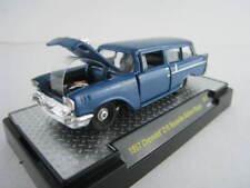 Chevrolet 210 Beauville Station Wagon  1957  Limitiert 6.000 Stk M2 1:64 OVP NEU