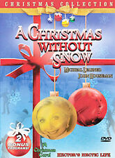 DVD Christmas Without Snow (2004) BRAND NEW  Buy It Now $1.00