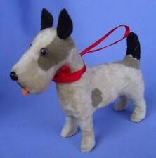 FRIPON FOX TERRIER SALON DOG KESTNER BRU JUMEAU French fashion doll companion