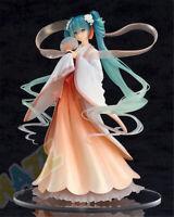 Hatsune Miku Harvest Moon Ver. 22cm PVC Action Figure Figurine Model Toy In Box