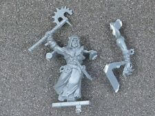 CHAOS CULTIST CHAMPION Claw OOP Dark Vengeance Cult Leader Warhammer 40K
